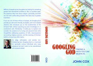 Googling God Revised