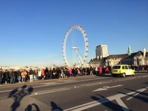 London 1 008