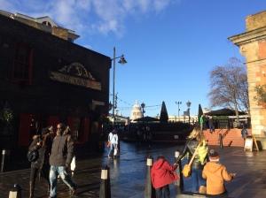 London 2 009